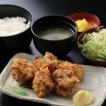 【鶏よ魚よ】ランチにはリーズナブルなボリューミーな定食の居酒屋!