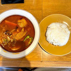 スープカレー店34