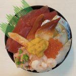 【どんぶりのじかん】ファストフード感覚で気軽に食べれる海鮮丼のお店!
