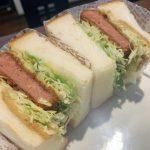 【沖縄パムサンドLABO】道産素材をつかった沖縄料理を楽しめるお店!