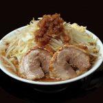 【札幌豚研究所】らーめん孝一郎と麺や琥張玖KOHAKUのコラボラーメン店!