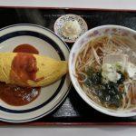【あずま亭】中華と洋食の2刀流の150以上種類豊富なメニューを提供する!