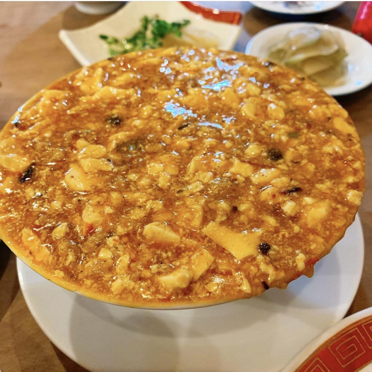 中国料理 もみぢ