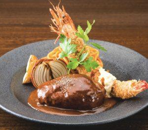 洋食コノヨシ
